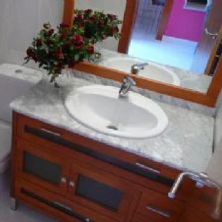 Rent this 1 bed apartment on la Santa María in 10, 03710 Calp