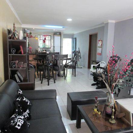 Rent this 3 bed apartment on Carrera 23B in San Felipe, 080006 Barranquilla
