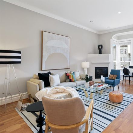 Rent this 2 bed condo on 4164 17th Street in San Francisco, CA 94114