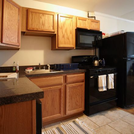 Rent this 3 bed townhouse on 223 South 44th Street in Philadelphia, PA 19104