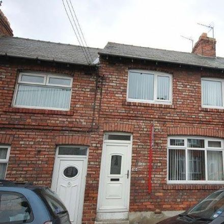 Rent this 4 bed house on Clarence Street in Bowburn DH6 5BB, United Kingdom