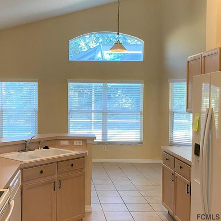 Rent this 3 bed apartment on 1 Westrose Pl in Palm Coast, FL