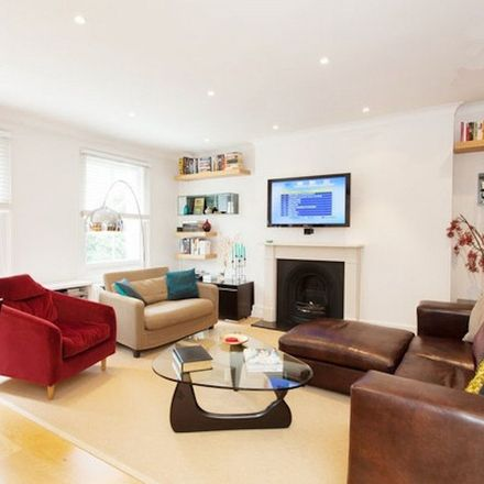 Rent this 2 bed apartment on 101 Warwick Road in London, SW5 9TB
