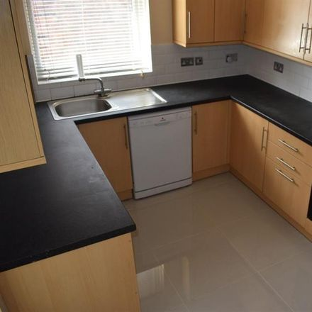 Rent this 5 bed house on Braemar Road in Manchester M14 6PQ, United Kingdom