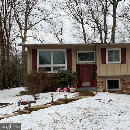 Rent this 5 bed house on 14404 Briarwood Ter in Rockville, MD