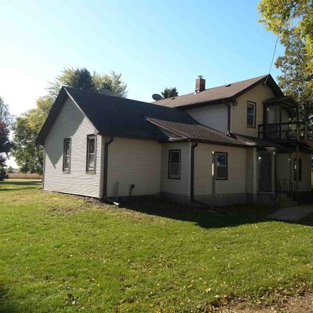 Rent this 5 bed house on Cherry Valley Rd in Kirkland, IL