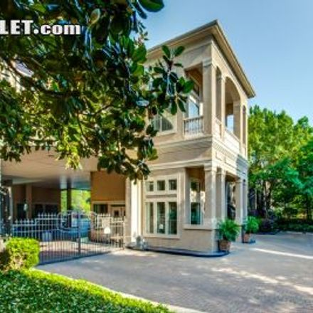 Rent this 2 bed apartment on The Fay School in 105 North Post Oak Lane, Houston