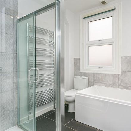 Rent this 3 bed apartment on Harborough Road in London SW16 2XP, United Kingdom