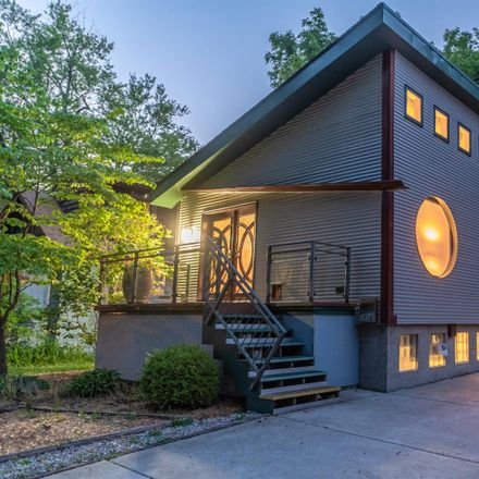 Rent this 1 bed house on 712 Hiscock Street in Ann Arbor, MI 48103