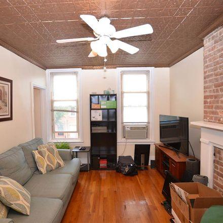 Rent this 2 bed apartment on 614 Garden Street in Hoboken, NJ 07030