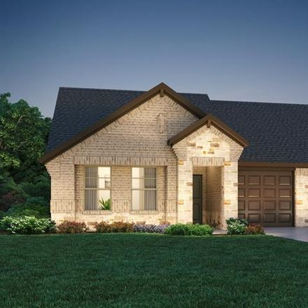 Rent this 4 bed house on Lakemont Drive in Fort Worth, TX 76131
