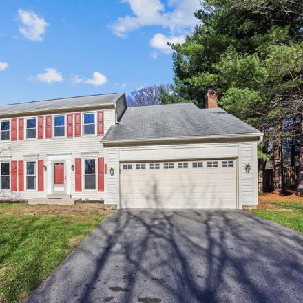 Rent this 5 bed house on 17229 Beauvoir Blvd in Derwood, MD