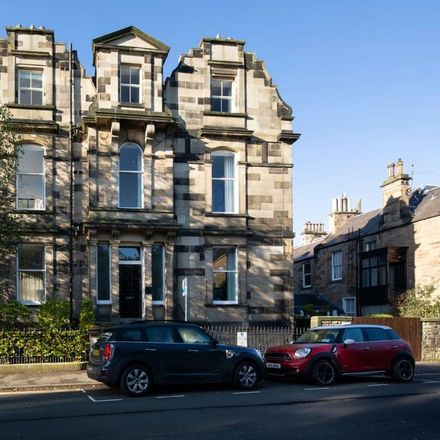 Rent this 1 bed apartment on 6B Rochester Terrace in Edinburgh EH10 5AA, United Kingdom