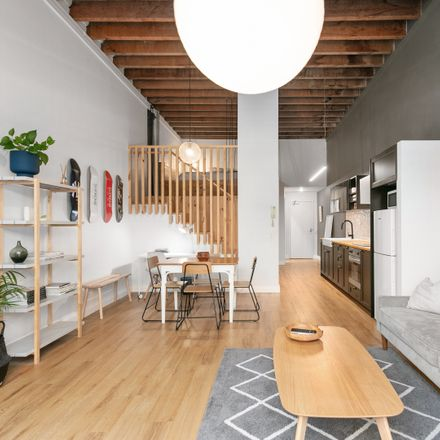 Rent this 1 bed apartment on 29/569 Wellington Street