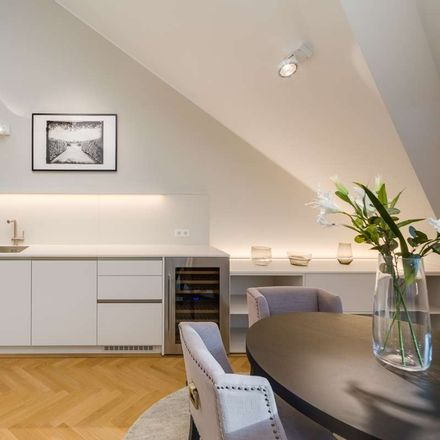 Rent this 2 bed duplex on Munich in Bavaria, Germany