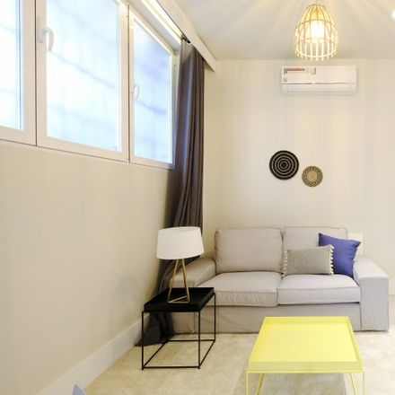 Rent this 0 bed apartment on Calle de Manuel Azaña in 28001 Madrid, Spain