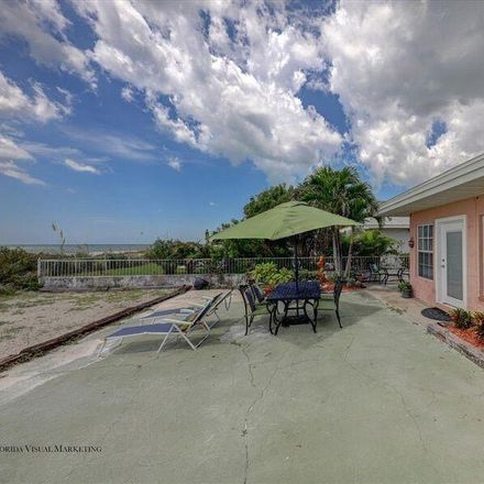 Rent this 2 bed duplex on 18214 Sunset Boulevard in Redington Shores, FL 33708
