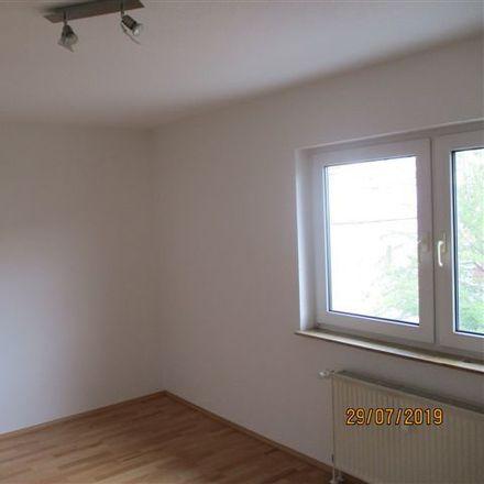 Rent this 2 bed apartment on Schornsteinfegerstraße 7 in 39218 Schönebeck (Elbe), Germany