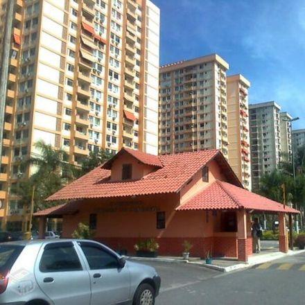 Rent this 1 bed apartment on Rio de Janeiro in Itanhangá, RJ