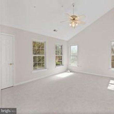 Rent this 4 bed house on 11023 Lake Arbor Way in Bowie, MD 20721