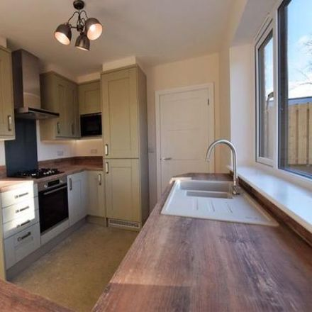 Rent this 4 bed house on Elvin Way in New Tupton S42 6EG, United Kingdom