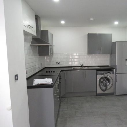 Rent this 2 bed apartment on Corporation Road in Cardiff CF, United Kingdom