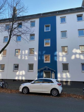 Rent this 2 bed apartment on Bremerhaven in Geestendorf, FREE HANSEATIC CITY OF BREMEN