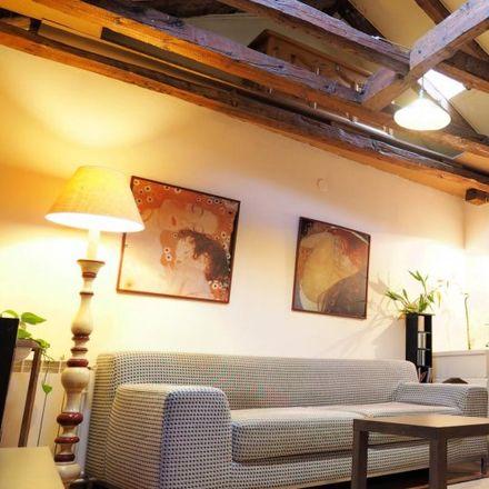Rent this 1 bed apartment on Calle de la Espada in 6, 28012 Madrid