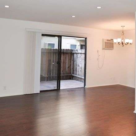 Rent this 3 bed apartment on 11545 Moorpark St in North Hollywood, CA 91602