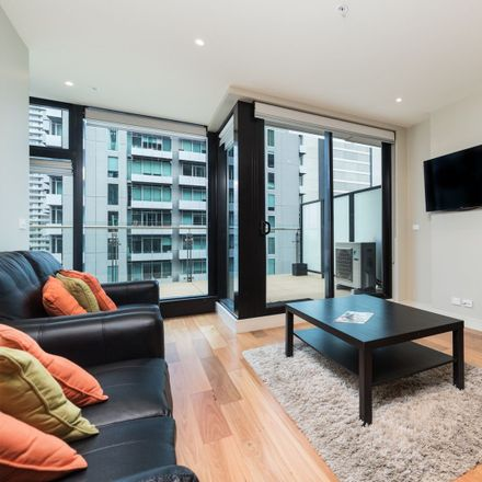 Rent this 2 bed apartment on 1410/228 Abeckett Street