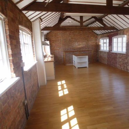 Rent this 2 bed apartment on Havelock Street in Kettering NN16 9QB, United Kingdom