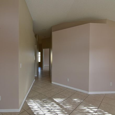 Rent this 3 bed apartment on 4521 Decatur Cir in Melbourne, FL 32934