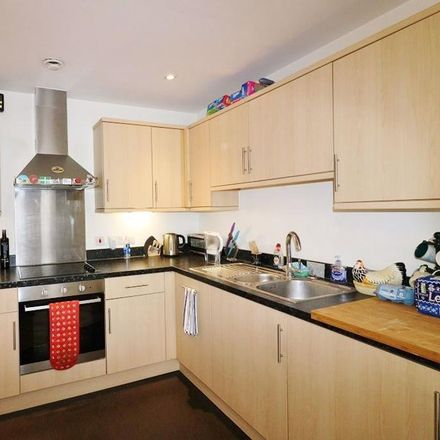 Rent this 2 bed apartment on Townsend Mews in Stevenage SG1 3AP, United Kingdom