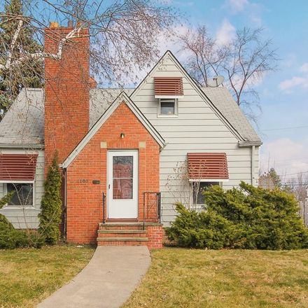 Rent this 4 bed house on 4105 Lambert Road in South Euclid, OH 44121