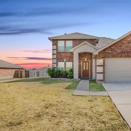 Rent this 4 bed house on 802 Moss Glen Trail in Arlington, TX 76002