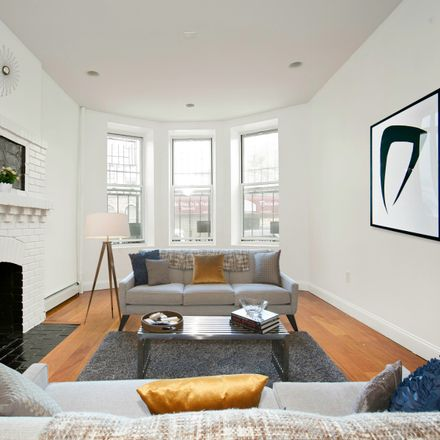 Rent this 4 bed townhouse on 69 Eldert Street in New York, NY 11207