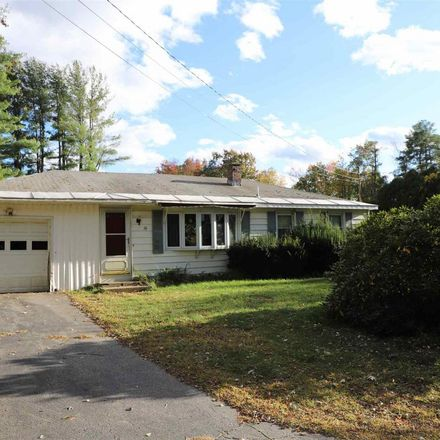 Rent this 2 bed house on 10 Pierce Road in Hinsdale, NH 03451