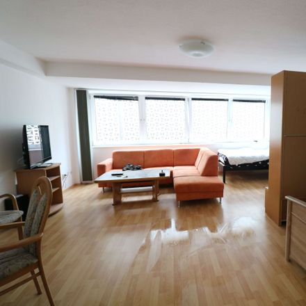 Rent this 1 bed apartment on Knochenhauerstraße 27 in 28195 Bremen, Germany
