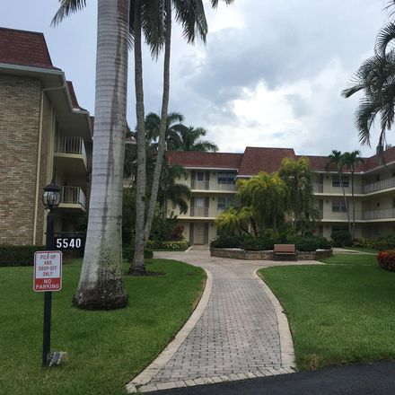 Rent this 2 bed apartment on 5540 Tamberlane Circle in Palm Beach Gardens, FL 33418