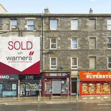 Rent this 1 bed apartment on Concorde in Home Street, City of Edinburgh EH3 9JP