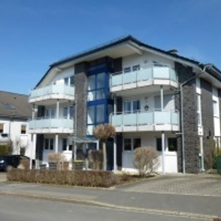 Rent this 3 bed apartment on Alpenrosenstraße 40 in 44289 Dortmund, Germany
