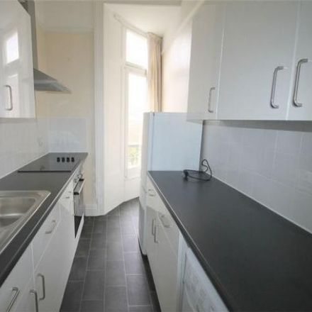 Rent this 1 bed apartment on 23 Beaconsfield Road in Bristol BS8 2TS, United Kingdom