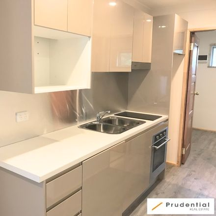 Rent this 1 bed townhouse on 9/53 Warby Street