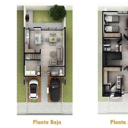 Rent this 1 bed room on San Roque 256 in Los Eucaliptos, 76158 Querétaro