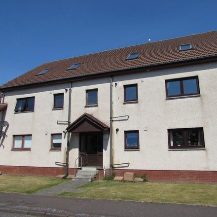 Rent this 3 bed apartment on Maryfield Place in Prestwick KA9, United Kingdom