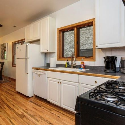 Rent this 3 bed apartment on 842 N Wood St in Chicago, IL 60622