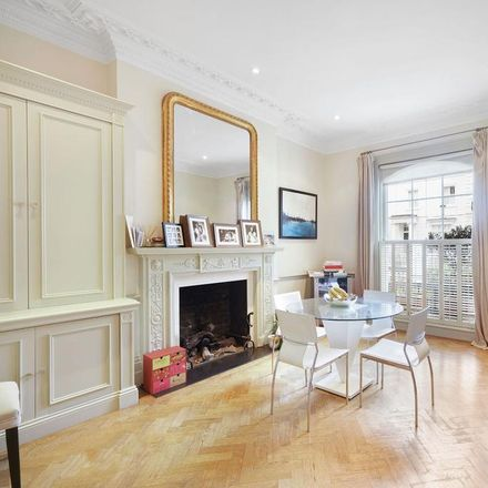 Rent this 4 bed house on 9 Thurloe Street in London SW7 2SU, United Kingdom