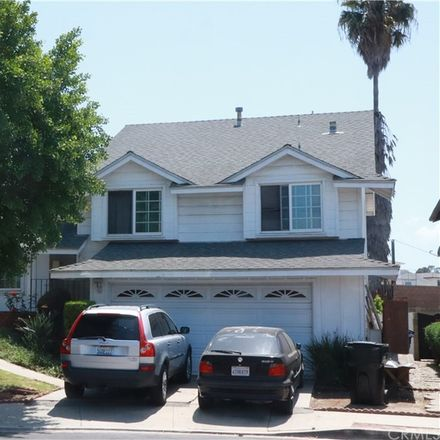 Rent this 3 bed house on 24427 Alexandria Avenue in Harbor Pines, CA 90710