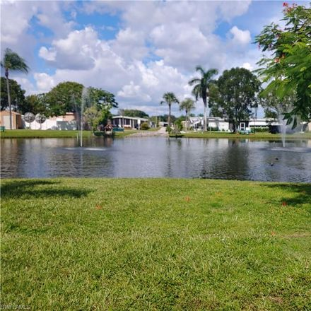 Rent this 2 bed house on 184 La Plaza Drive in Fort Myers, FL 33905