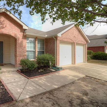 Rent this 3 bed house on 3425 Bandera Ranch Road in Fort Worth, TX 76177